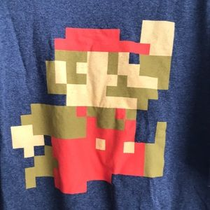 Other - Super Mario T Shirt NWOT